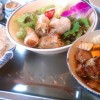 ベトナムの混ぜ麺