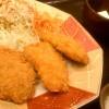 三河地鶏のチキンカツ