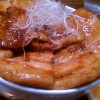 完熟豚のぶた丼